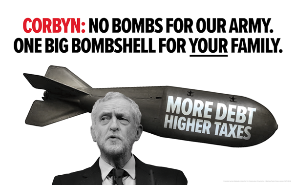 Tax bombshell 2