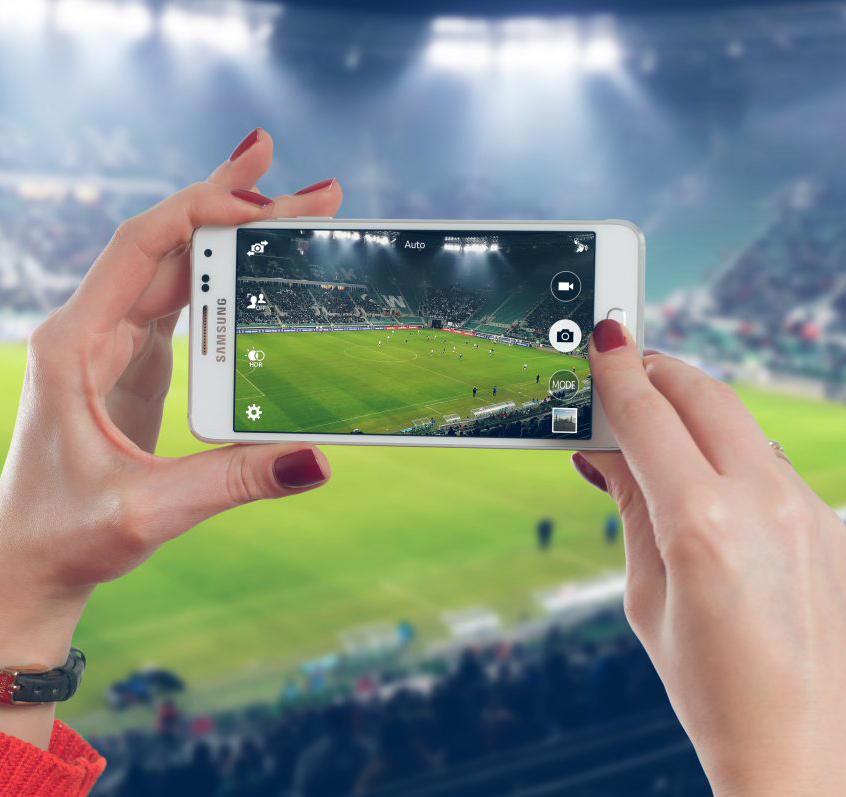 Industry views How football clubs use social media to inject personality into their players