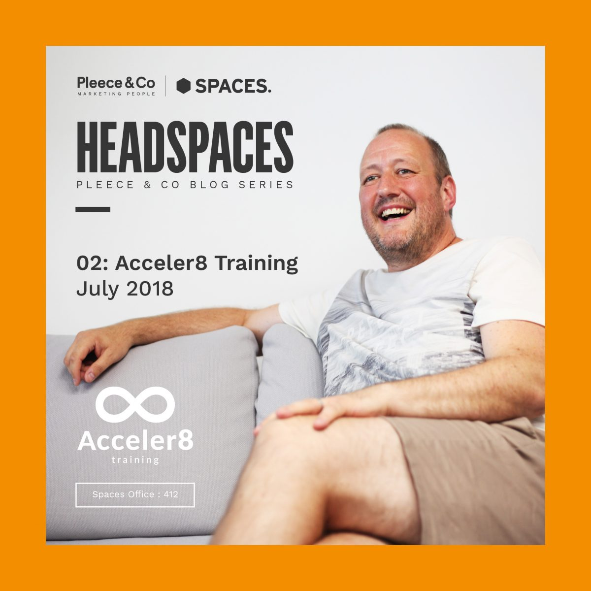 Acceler8 Training  Headspaces Interview July 2018