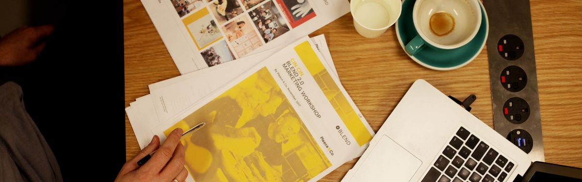 Succession Planning Seminar For Creative Agencies